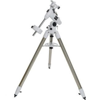 manual telescope mount