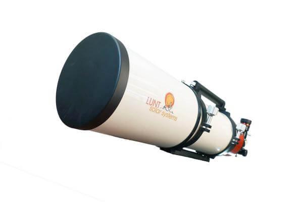 Lunt LS152THa solar telescope
