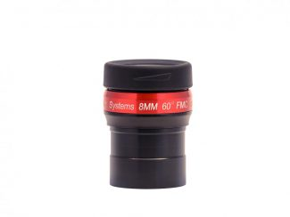 Lunt 8mm Flat-Field Eyepiece